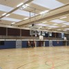 SPORTHALLE AM SCHULZENTRUM HERKENRATH AB 14. NOVEMBER FREI